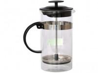 konvice na kávu MODO 1l sklo+ plastová