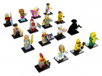 Lego Minifigurky 2017 série 17