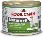 Royal Canin - Canine konz. Mini Mature +8 195 g