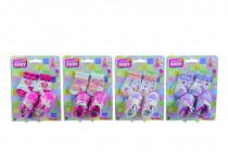 Ponožky a botičky pro panenky,vel.38-43 - mix variant či barev