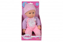 Panenka Laura Baby Doll 30 cm