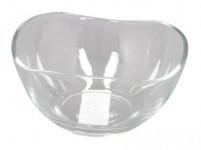 miska skleněná 12cm VIRA - VÝPRODEJ