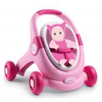 Minikiss Baby Walker 3v1