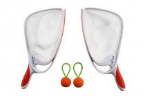 Phlat sport sada lapače s míčky