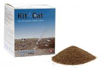 Kit4Cat - sada na odběr moči Kruuse 3x300g 275011