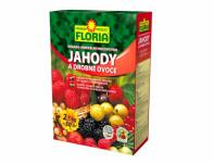 Hnojivo FLORIA organo-minerální na jahody 2,5 kg