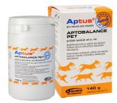 Aptus Aptobalance PET 140g - VÝPRODEJ