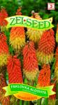 Seva Zelseed Mnohokvět hroznatý - oranžovo-žlutý 0,25g