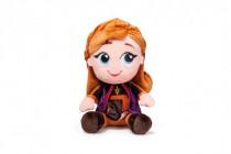 Anna plyš 20cm Ledové království II/Frozen II 0m+