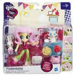 Hasbro Equestria Girl Malé panenky s doplňky - mix variant či barev - VÝPRODEJ