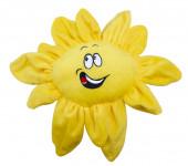 Plyšové sluníčko 15 cm - VÝPRODEJ