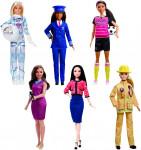 Mattel Barbie POVOLÁNÍ 60.VÝROČÍ - mix variant či barev