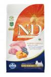 N&D Grain Free Dog Adult Mini Pumpkin Lamb & Blueberry 800 g