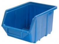 bedna ukládací zkos.15kg plastová, MO 350x220x165mm