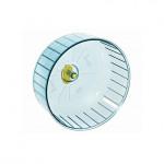 Kolotoč plast pro hlodavce plný Rolly Medium Nobby prům. 14 cm
