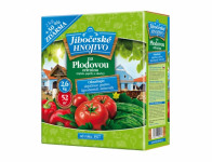 Hnojivo JIHOČESKÉ na plodovou zeleninu 2kg + 30% ZDARMA