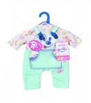 My Little BABY born Oblečení, 2 druhy - mix variant či barev