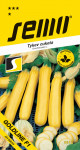 Semo Tykev cuketa - Goldline F1 žlutá 1,5g