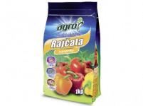 Hnojivo AGRO organo-minerální na rajčata a papriky 1kg