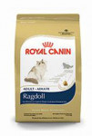 Royal Canin Feline BREED Ragdoll 2 kg