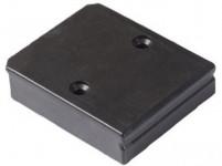 spojnice lišt 6x7x1,6cm BlackHook závěs. systém G21