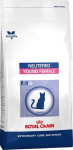 Royal Canin VET Early Cat Neutered Young Female 3,5 kg
