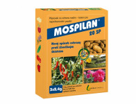 Insekticid MOSPILAN 20SP 3x2,4g