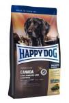 Happy Dog Supreme Sensible CANADA los,král,jehn 12,5kg