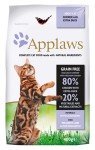 Applaws Cat Dry Adult Duck 400 g