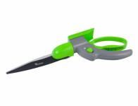 Nůžky STALCO GARDEN na trávník lehké otočné o 360o