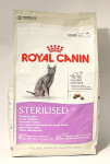 Royal Canin - Feline Sterilised 37 10 kg