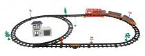 Vlaková sada Express