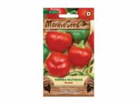Osivo Paprika zeleninová raná DUMAS, rajčinová - VÝPRODEJ