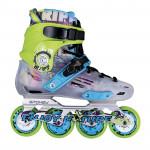 Gutsy slalomové kolečkové brusle č. 40