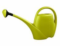 Konev SPRING s růžicí plastová zelená 10,5l