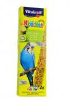 Vitakraft Bird Kräcker  Budgie Kiwi tyč 2ks