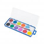 WaterColours vodové barvy 12barev/sada - VÝPRODEJ