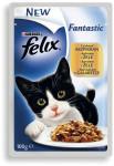 Felix cat kaps.-Fantastic kuře v želé 100 g