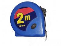 metr stáčecí 2.0m/19mm ASSISTENT