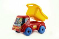 Auto Bartek nákladní s korbou plast 30cm 24m+