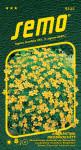 Semo Aksamitník drobnokvětý - žlutý 0,2g