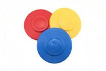 Létající talíř plast průměr 23cm 12m+ - mix barev