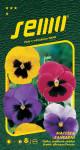 Semo Maceška zahradní - směs s okem švýcarská 0,3g