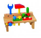 Stůl s nářadím - VÝPRODEJ