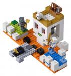 Lego Minecraft Bojová aréna