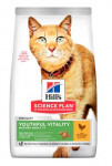 Hill's Fel. Dry Adult7+ Youthful Vitality Chicken 7kg