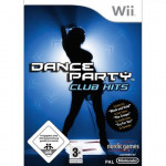 Taneční hra Dance Party: Club Hits (Nintendo Wii)