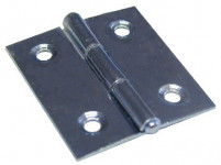závěs kloub. 30x20mm Zn (20ks)