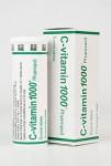 Vitamin C šumivé 1000mg por.tbl.eff. 10 Pharmavit