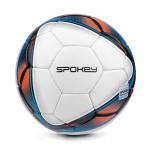 Spokey COOMB Halový míč bílo-modrý č. 4